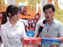 山东鸿雁食品有限公司接受火爆食品饮料招商网记者采访