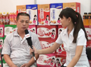 火爆食品饮料招商网采访山东领舞食品饮料优德88免费送注册体验金