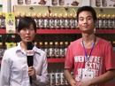 火爆食品饮料招商网采访鹤壁轩轩食品有限公司