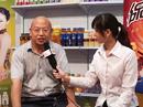 郑州糖酒会食品网采访济源市玉川饮品有限公司