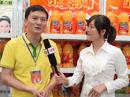 山东尊仕食品饮料有限公司接受火爆食品网专访