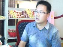 辰阳食品中国烘焙行业的新生力量