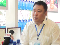 北京东方红航天生物制品优德88免费送注册体验金武汉糖酒会产品风采展示