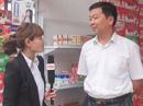 中国畅销品牌:福莱仕乳业