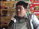 山东绿泰鸿福食品优德88免费送注册体验金节接受火爆网采访