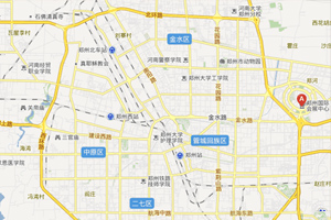 2016郑州春季糖酒会参展交通指南