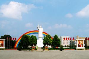 漯河南街村景点介绍