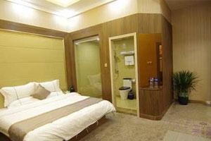 漯河金悦商务酒店怎么样呢?