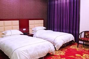 漯河皇冠假日酒店怎么样呢?