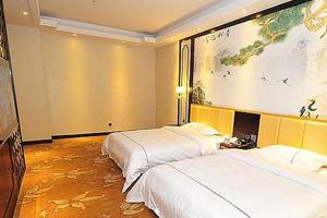 郑州九洲国际酒店