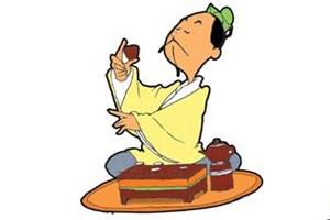 2017漯河食博会之漯河名人简介――贾咏
