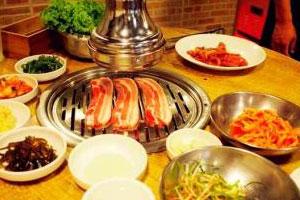 福州有哪些日韩料理店?