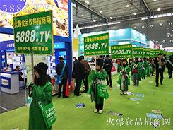 会场上那一个个绿色的身影就是成功的证明