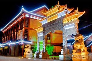 2019漯河食品博览会旅游推荐:漯河河上街古镇
