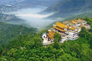 2018长沙全国秋季糖酒会旅游景点推荐:郴州苏仙岭