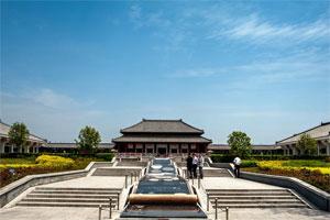 2020漯河食博会旅游推荐之漯河市许慎文化园景区