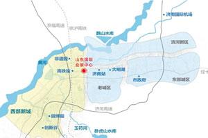 2020第103届济南秋季糖酒会的交通路线
