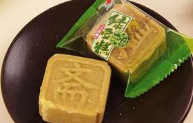 绿豆糕是什么节日吃的