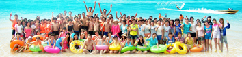 郑州亚虎app客户端下载网络威海之旅