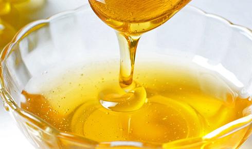 蜜蜂采的纯天然蜂蜜多少一斤图片