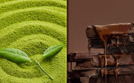 卡夫抹茶巧克力夹心饼干图片