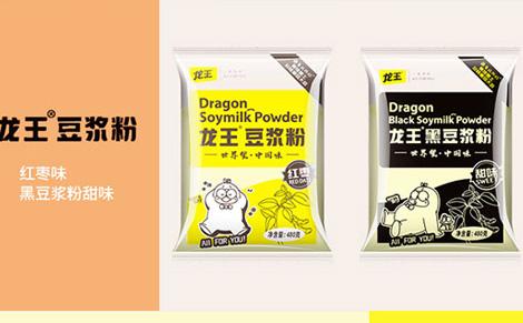龙王餐饮粉