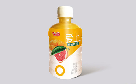 优果缘爱上杨枝甘露果汁
