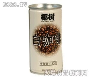 椰树白咖啡