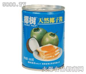 椰树天然椰子酱