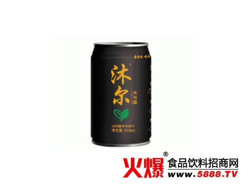 沐尔木耳露,抗霾饮品第一品牌_夏兴暖流谷(北京)食品