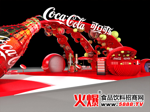 可口可乐:营销创新促使企业不断前进图片