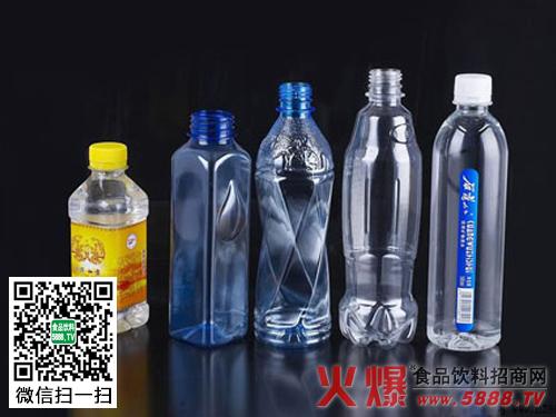塑料瓶子手工制作大全