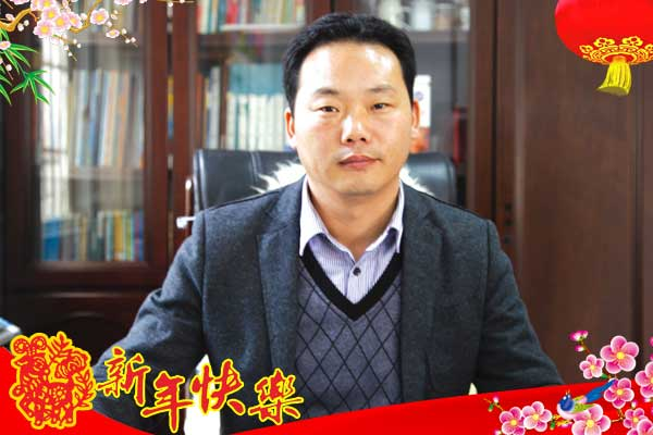 河南养生坊食品饮料有限公司孟董事长