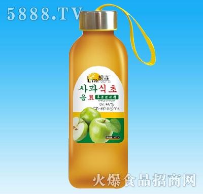 靓淼苹果醋饮料420ml