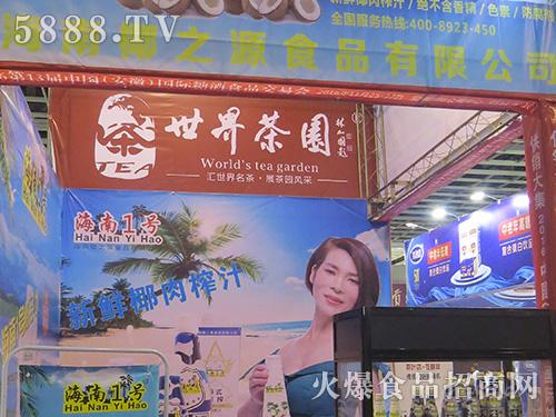 海南省椰之源食品有限公司2