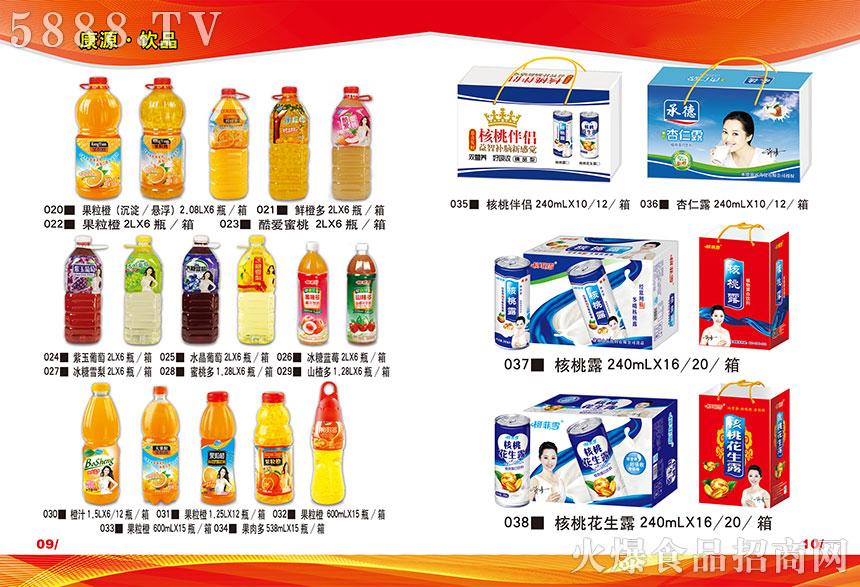 河北康源食品饮料有限公司