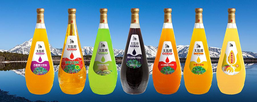大马邦1.5L饮料