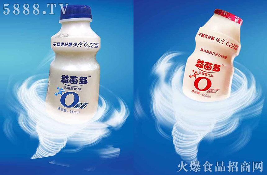 淡宁乳酸菌饮品