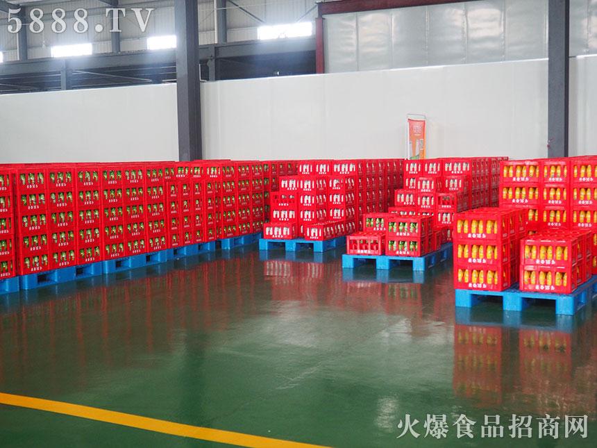 江西省乐享滋味乳业有限责任公司