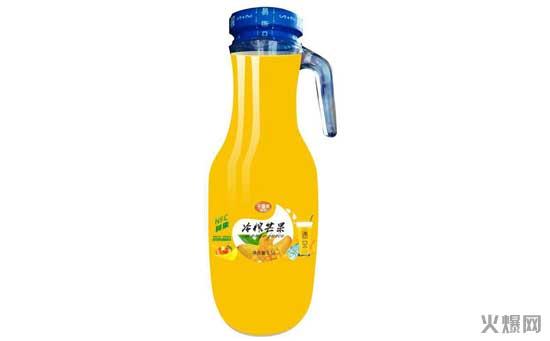 千喜多冷榨芒果汁