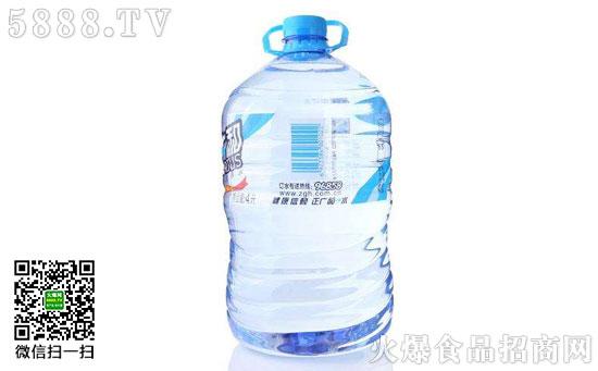正广和饮用纯净水