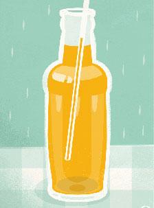 最正宗的盐汽水,就是这么给力!选择盐汽水就选椰子泡泡盐汽水!