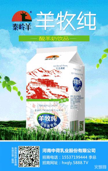 河南中荷乳业股份有限公司