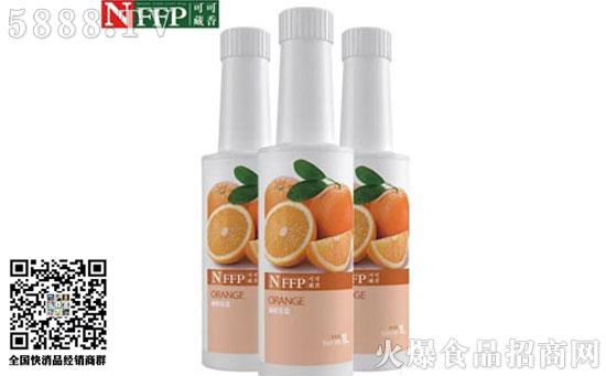 可可藏香柳橙果汁价格