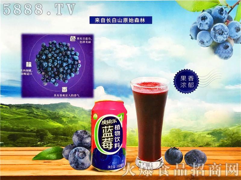 深圳澳康乐蓝莓饮料有限公司