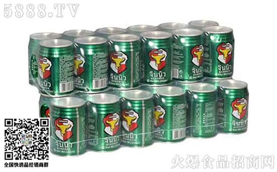 劲牛维生素-能量饮料