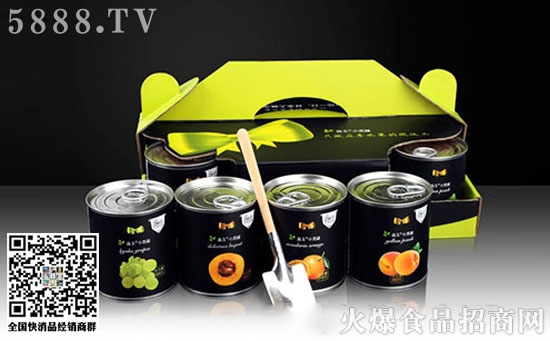 晶玉12连盒混合礼盒小黑罐