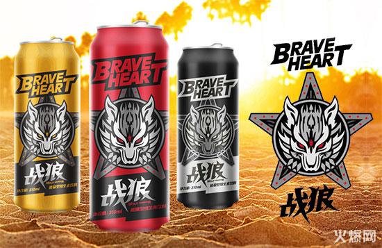 抓住机遇和市场,战狼能量型维生素饮料火爆来袭!