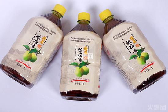安庆市佳美饮料有限公司