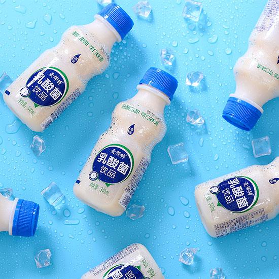 麦那特乳酸菌饮品